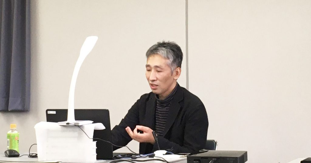東北大学大学院 環境プログラムオフィサー 佐藤 哲氏