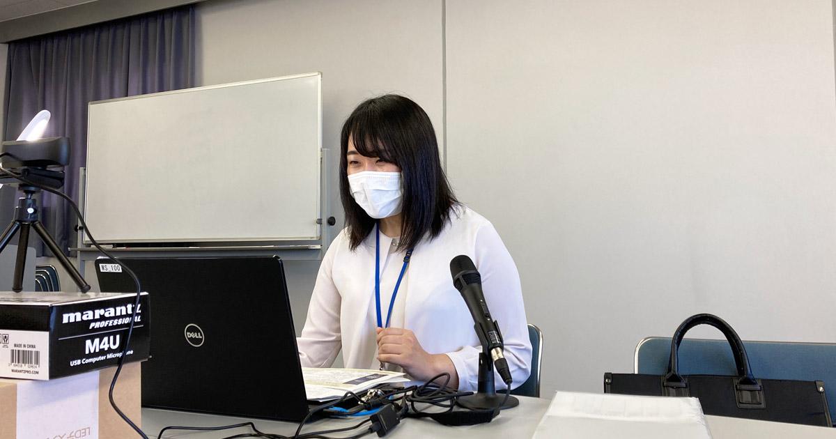 「新型コロナウイルスに関する融資制度説明会」を開催いたしました! イメージ